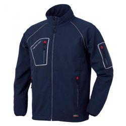 CHAQUETA JUST AZUL S