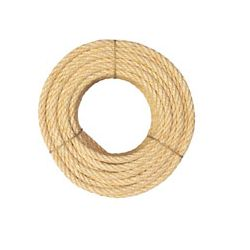 CUERDA SISAL 10 MM PVP METRO