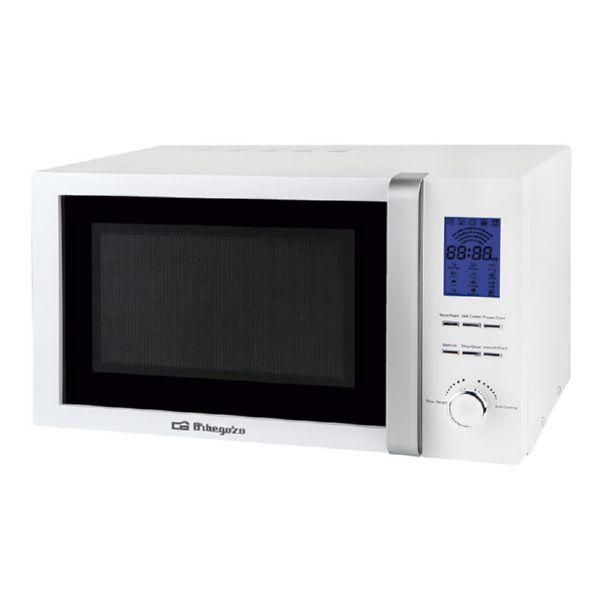 Microondas MIG2326 con grill. 26 litros.